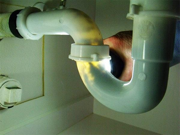 servicio de fontanería en Madrid