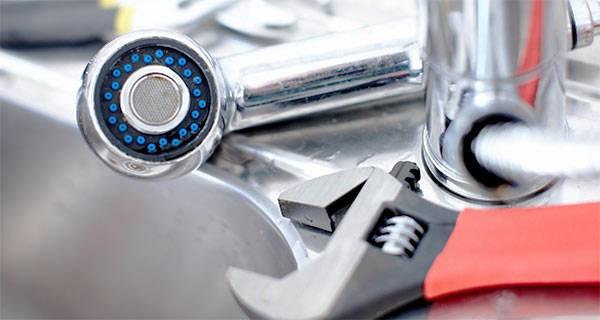 reparaciones urgentes de fontanería en Madrid