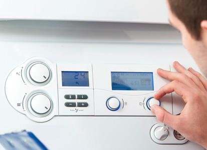 servicio técnico de calderas