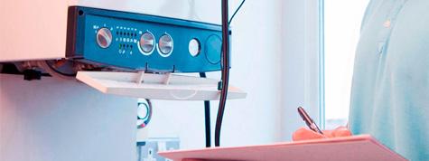 servicio de revisión y reparación de calderas