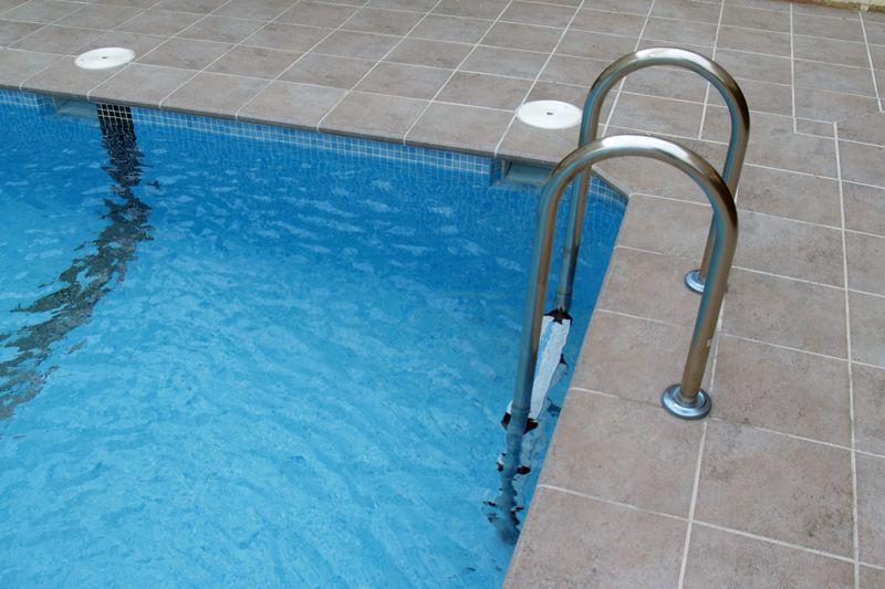 Skimmer para piscina