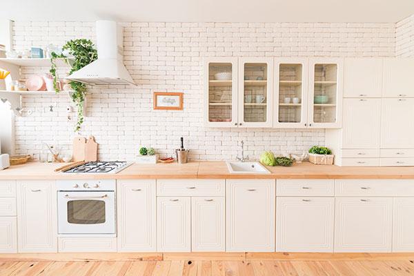 ahorrar enegia en la cocina