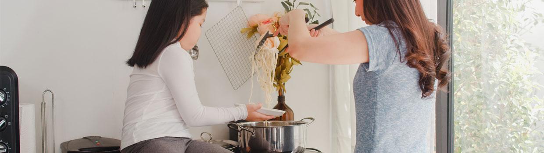 Ahorro Energetico Cocinas