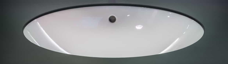 Rebosadero Lavabo Ppal