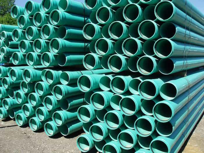 Producción de tuberías