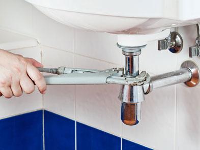 instalaciones de fontanería en Villaverde