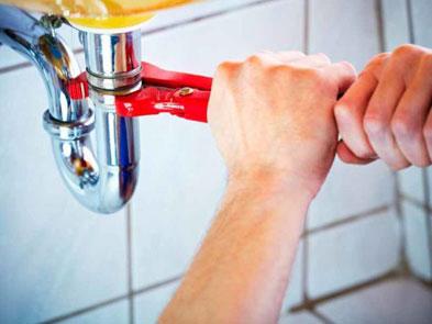 instalaciones de fontanería en Moncloa - Aravaca