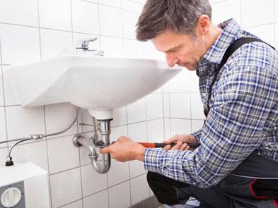 instalaciones de fontanería en Chamberí