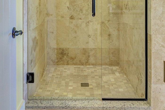 Plato de ducha plano reformado tras varios atascos