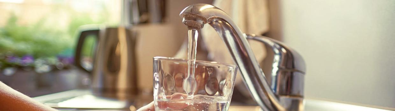 Agua Potable Por Osmosis Inversa