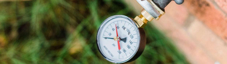 Como Aumentar Presion Agua