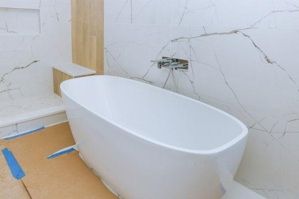 Baño recien reformado