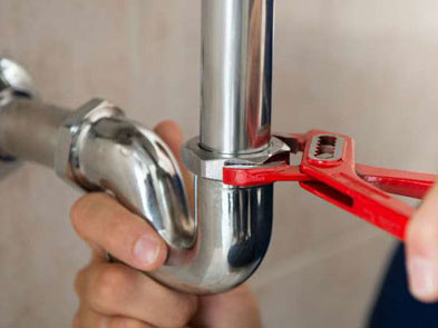instalaciones de fontanería en Camarma