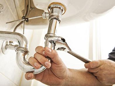 instalaciones de fontanería en Hortaleza