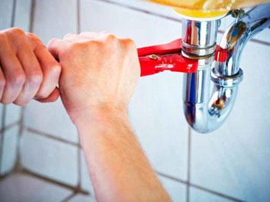 instalaciones de fontanería en Majadahonda