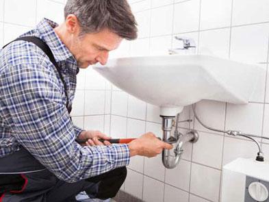 instalaciones de fontanería en Parla