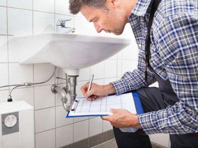 Presupuesto de fontanería en Móstoles
