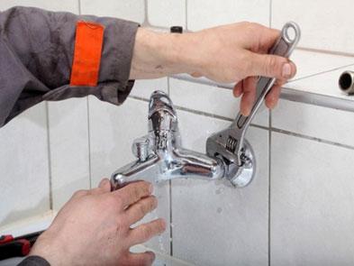 Presupuesto de fontanería en Villa de Vallecas