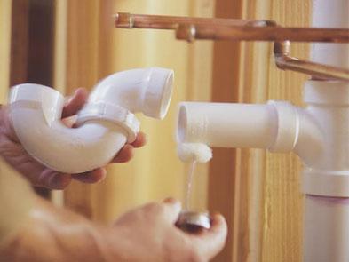 instalaciones de fontanería en Manzanares El Real