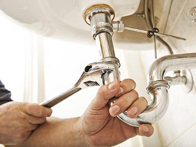 instalaciones de fontanería en Tetuán